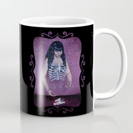 Crucify II Coffee Mug