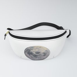 Golden Moon Fanny Pack