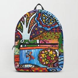 Ventana Backpack