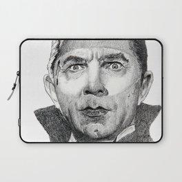 Dracula Bela lugosi Laptop Sleeve