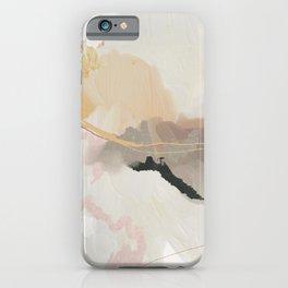 Dalarna iPhone Case