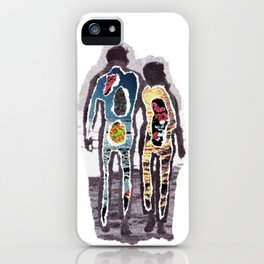 Internal iPhone Case