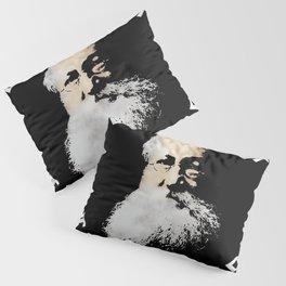 KROPOTKIN: LETS GET THIS BREAD Pillow Sham