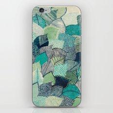 Soulful Nature iPhone Skin