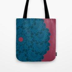 Sheep Ear Art - 5 Tote Bag
