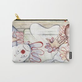 CULTURE Carry-All Pouch