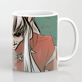 Inuyasha Coffee Mug