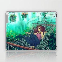 Hammock Laptop & iPad Skin