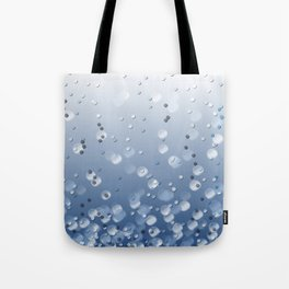 Trapped Ghost Tote Bag