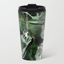 Death in Egypt (American Gods) Travel Mug