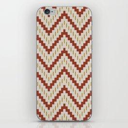Native-Inspired Pattern  iPhone Skin