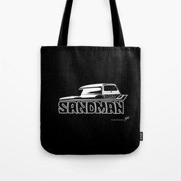 Holden Sandman Panel Van Tote Bag