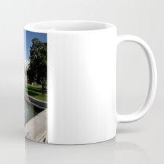 Padova, Italy.  Mug