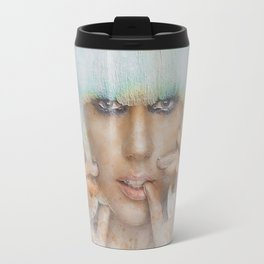 The Lady Travel Mug