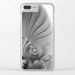 great architect Clear iPhone Case