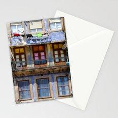 Porto 7 Stationery Cards