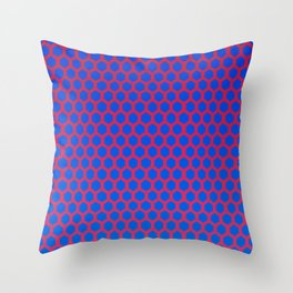 Shante You Stay Throw Pillow