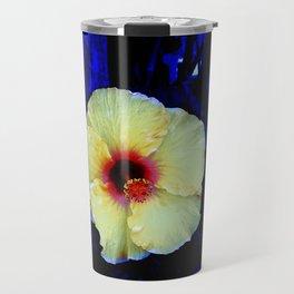 Perfect Blue: Shine Travel Mug