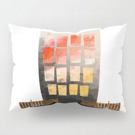 Warm Quarters Pillow Sham