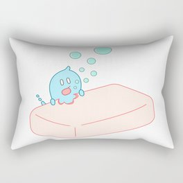 Burples Rectangular Pillow