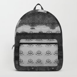 Far Under The Earth:  Version One Backpack