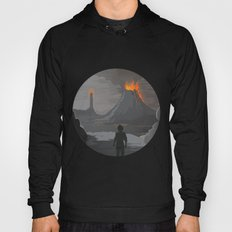 Lord Of The Rings Hoody
