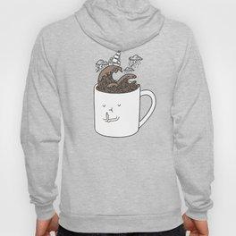 Brainstorming Coffee Mug Hoody