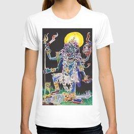 Goddess Kali T-shirt