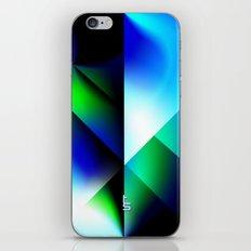 Astro Shield iPhone & iPod Skin