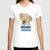 great dane T-shirts featuring great dane by bri.buckley
