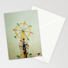 Summer Fair Stationery Cards