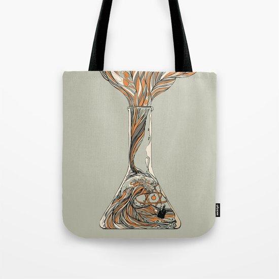 Science & Wonder Tote Bag