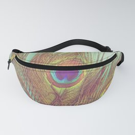 Plumage Fanny Pack