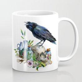 Raven Magick Coffee Mug
