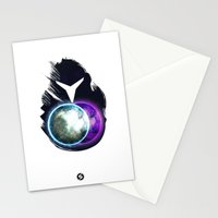 Metroid Prime 2: Echoes Stationery Cards