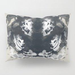 The Secret Jungle Pillow Sham