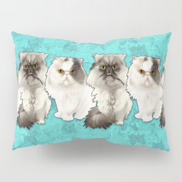 Puff N Chunk Pillow Sham