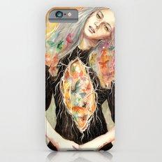 Beauty is a Million Colors Slim Case iPhone 6s