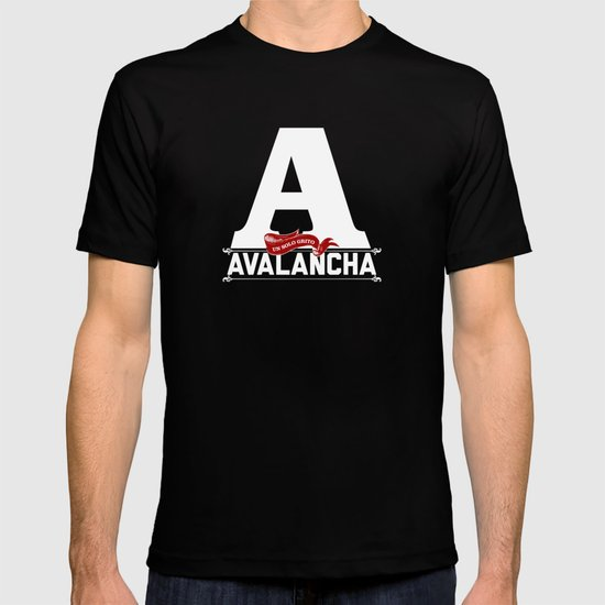 AVALANCHA T-shirt