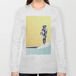 Surf Date Long Sleeve T-shirt