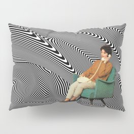 New Dimensions IV Pillow Sham