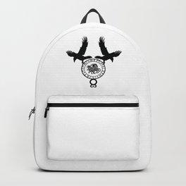 Norse Ravens - Sleipnir Backpack