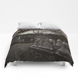 Graven Comforters