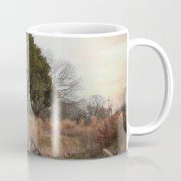 Yorktown Battlefield I Coffee Mug