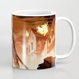 Attack On Titan Coffee Mug