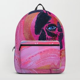 Queen of the Dead Backpack