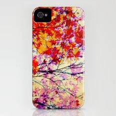 Autumn 5 Slim Case iPhone (4, 4s)