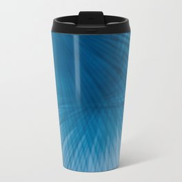 Drawing Lines Travel Mug