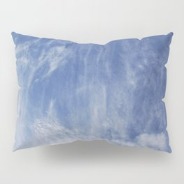 Waterfall of Clouds Pillow Sham
