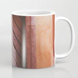 Old Town Stockholm  Coffee Mug
